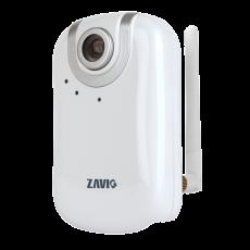 Zavio VGA(H.264) WiFi Cube Type Wireless IP Camera