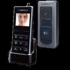 i-Vision Wireless Videophone Set